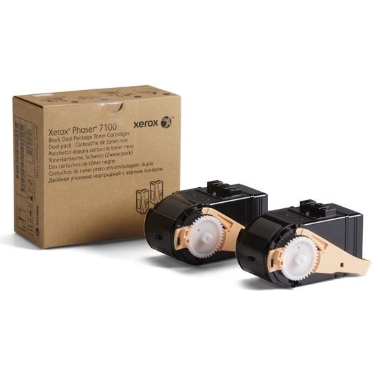 Картридж XEROX 106R02610 пурпурный