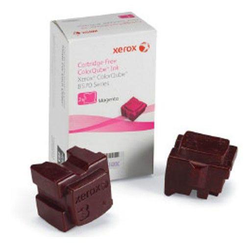 Картридж XEROX 108R00937 пурпурный