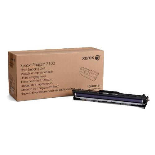 Фотобарабан (Drum) Xerox 108R01151 ч/б:24000стр для Phaser 7100