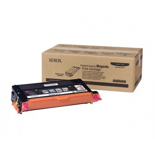 Картридж XEROX 113R00720 пурпурный