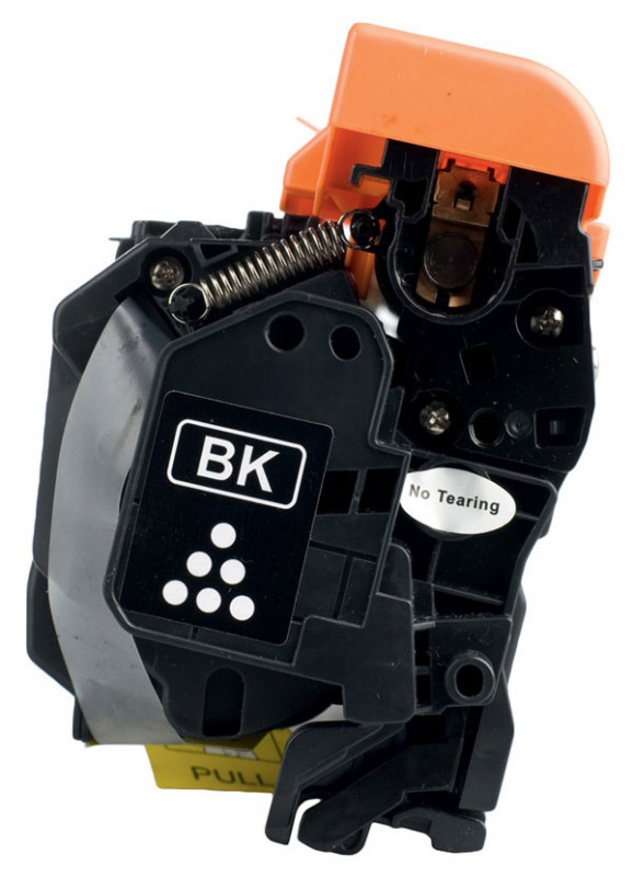Картридж HP CE260A Черный CLJ CP4025/CP4525