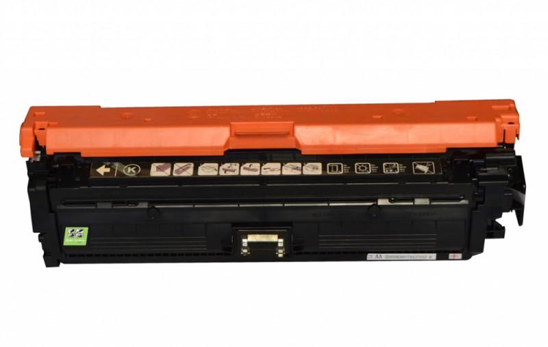 Картридж HP CE270A для Color LaserJet Enterprise CP5525dn. Черный. 13500 страниц.