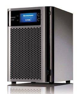 Сетевое хранилище LENOVO PX6-300D,  без дисков [70bg9000ea]