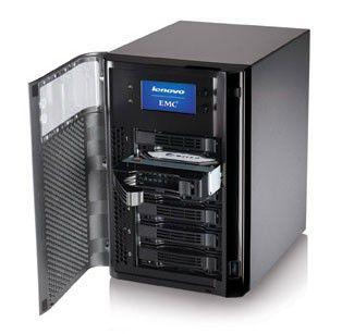 Персональная СХД Lenovo ETH 18Tb PX6-300D 3.5