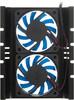 Система охлаждения DEEPCOOL ICE DISK 2,  60мм, Ret вид 2