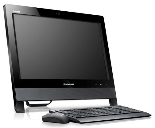Моноблок LENOVO ThinkCentre Edge 72z, Intel Celeron G1610, 2Гб, 500Гб, Intel HD Graphics, DVD-RW, Free DOS [rckl7ru]