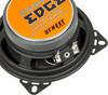Колонки автомобильные EDGE ED204,  коаксиальные,  120Вт вид 3