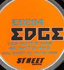 Колонки автомобильные EDGE ED204,  коаксиальные,  120Вт вид 4