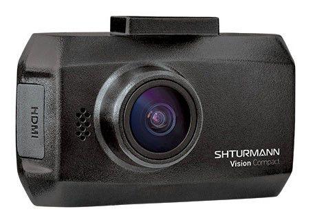 Видеорегистратор SHTURMANN Vision Compact черный