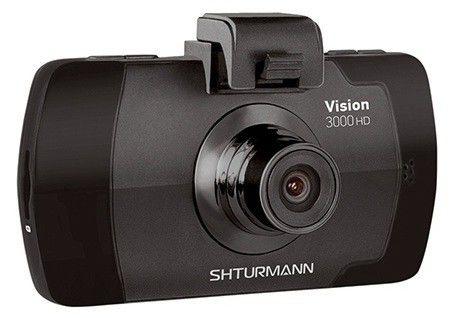 Видеорегистратор SHTURMANN Vision 3000HD черный