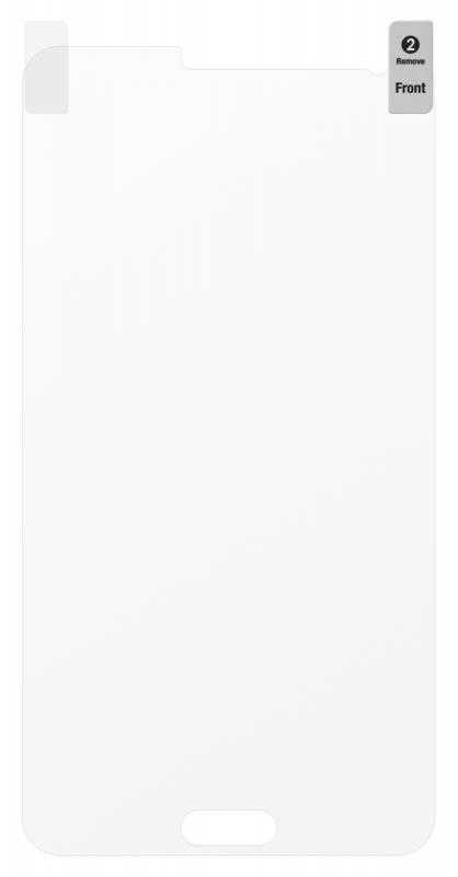 Защитная пленка SAMSUNG ET-FI920CTEGRU  для Samsung Galaxy Mega 6.3,  прозрачная, 2 шт