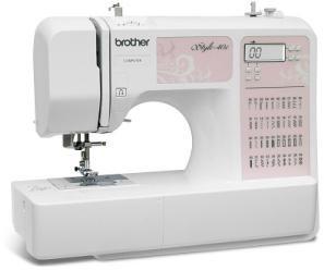 Швейная машина Brother Style 40e белый (отремонтированный)
