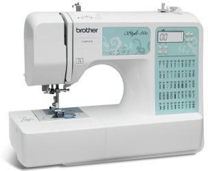 Швейная машина BROTHER Style 50e белый