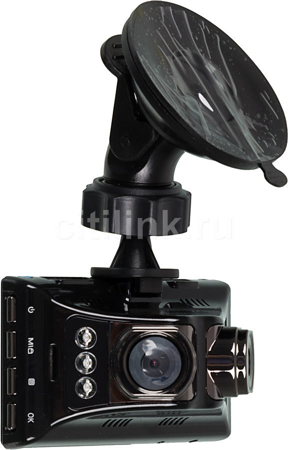 Видеорегистратор RITMIX AVR-787 DUO черный [avr-787duo]