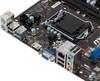Материнская плата MSI H87M-E33 LGA 1150, mATX, Ret вид 4