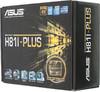 Материнская плата ASUS H81I-PLUS, LGA 1150, Intel H81, mini-ITX, Ret вид 6