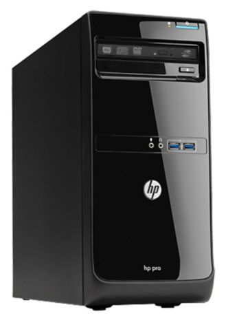 Компьютер  HP Pro 3500 MT,  Intel  Core i5  3470,  DDR3 4Гб, 1000Гб,  AMD Radeon HD 8570 - 2048 Мб,  DVD-RW,  Windows 7 Professional,  черный [d5s47ea]