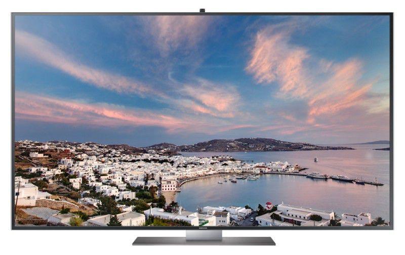 LED телевизор SAMSUNG UE65F9000ATXRU
