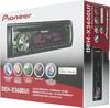 Автомагнитола PIONEER DEH-X3600UI,  USB вид 7