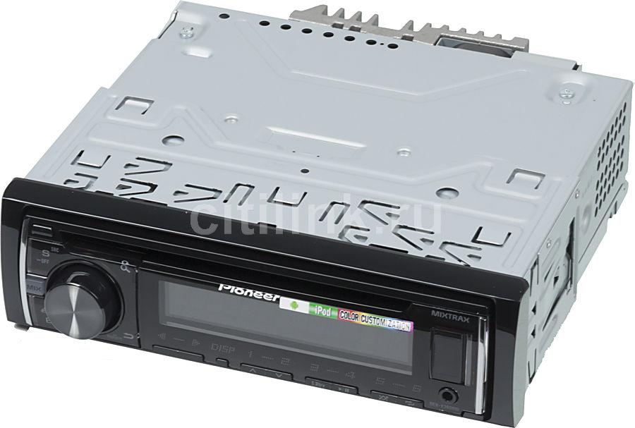 Автомагнитола PIONEER DEH-X3600UI,  USB