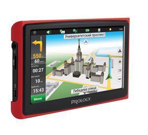 GPS навигатор PROLOGY iMAP-7300,  7