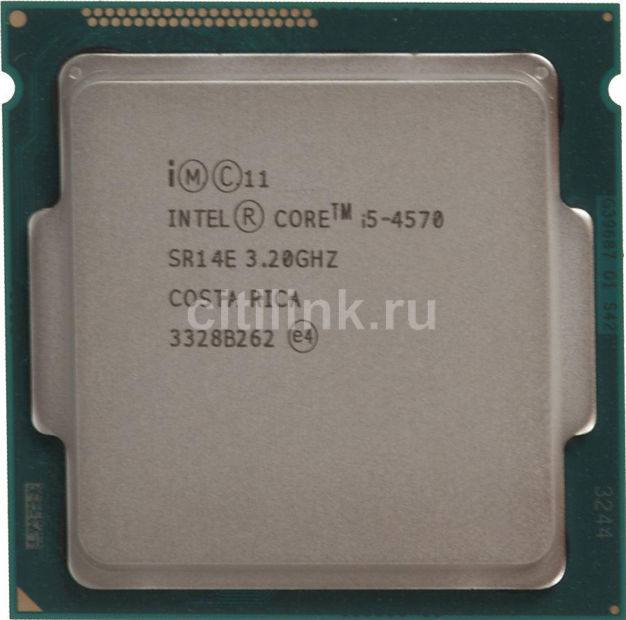 Процессор INTEL Core i5 4570, LGA 1150 OEM