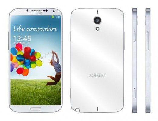 Смартфон SAMSUNG Galaxy Note 3 SM-N900  DEMO, белый