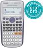 Калькулятор CASIO FX-570ESPLUS,  10-разрядный, серый вид 2
