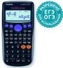 Калькулятор CASIO FX-82ES PLUS,  12-разрядный, черный вид 1