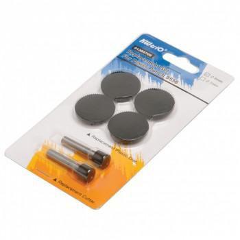 Комплект (ножи + диски) Kw-Trio 1300684 для дырокола 9556