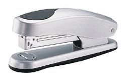 Степлер Kw-Trio 5558SC Half-strip Pollex 24/6 (20листов) серебристый 105скоб металл