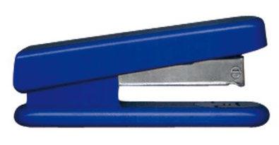 Степлер Kw-Trio 5870BLU 24/6 (20листов) синий 50скоб металл/пластик