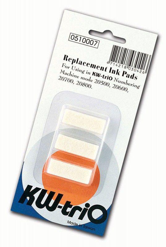 Подушка KW-TRIO 510007
