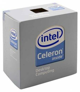 Процессор INTEL Celeron 430, LGA 775 [bx80557430 sl9xn]