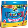 Фломастеры Carioca JOY 40615 24цв. коробка с европодвесом вид 2