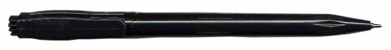 Ручка шариковая Cello JOLLY авт. 0.8мм ассорти черные чернила коробка