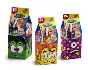 Набор для детского творчества Universal Tiny Box 42666 24цв.