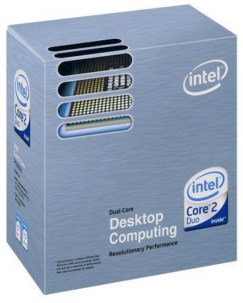 Процессор INTEL Core 2 Duo E6550, LGA 775 [bx80557e6550 s la9x]