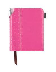 Записная книжка Cross Journal Signature (AC236-3S) розовый A6 250стр. в линейку в компл.:ручка 3/4 1