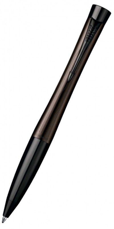 Ручка шариковая Parker Urban Premium K204 (S0949230) коричневый M синие чернила подар.кор.