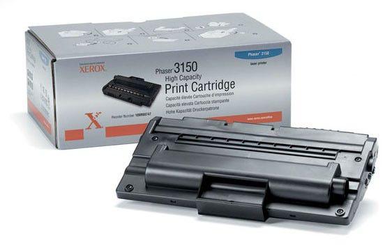 Картридж XEROX 109R00747 черный
