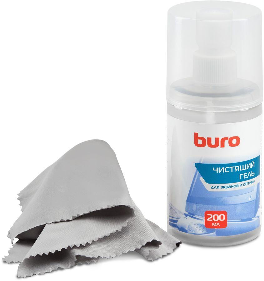 Чистящий набор BURO BU-Gscreen