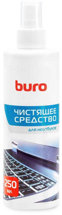 Чистящий спрей BURO BU-Snote
