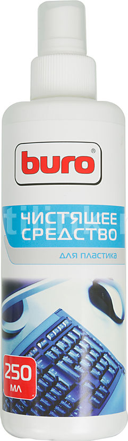 Чистящий спрей BURO BU-Ssurface, 250 мл