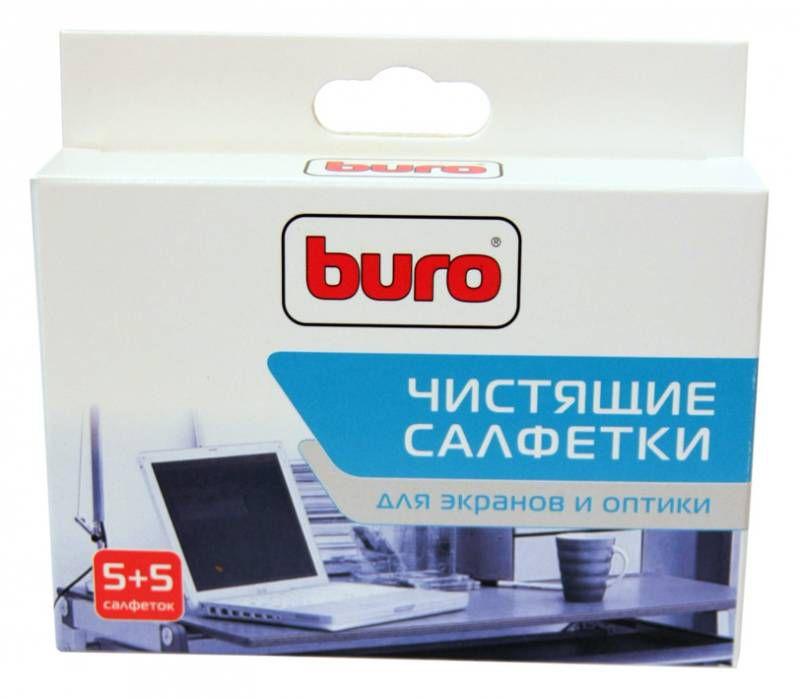 Набор салфеток BURO BU-W/D