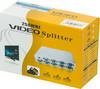 Адаптер VGA BURO Сплиттер VGA-4,  VGA HD15 (m) -  VGA (f) вид 5