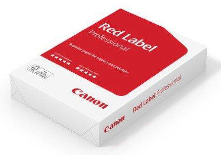 Бумага Canon Oce Red Label Professional/Red Label 5892А009 A4/80г/м2/500л./белый