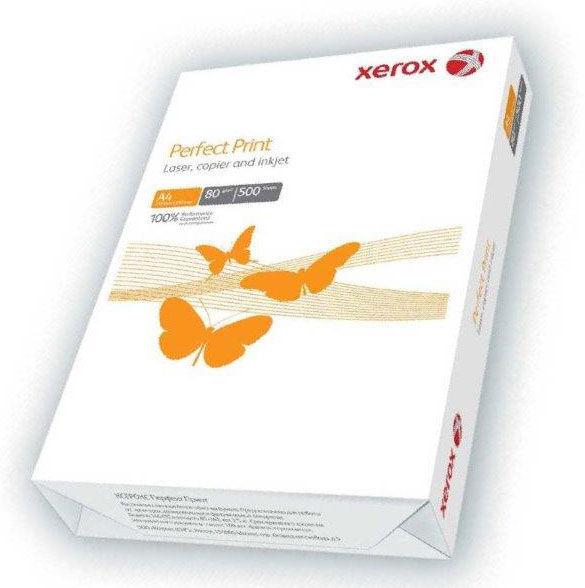 Бумага Xerox Perfect Print Plus 003R97759P A4/80г/м2/500л./белый для лазерной печати