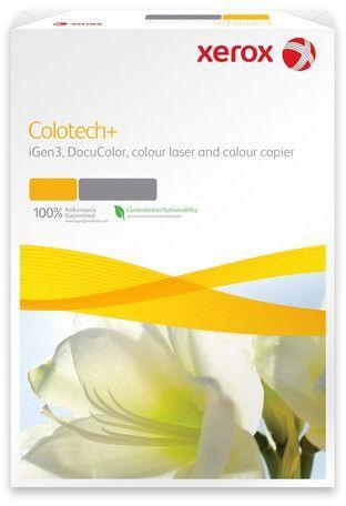Бумага Xerox Colotech+ 003R98975 A4/250г/м2/250л./белый общего назначения(офисная)