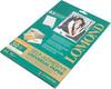 Этикетки Lomond 2100215 38x21.2мм A4 70гр/м2 на лист.65эт. самоклеющаяся универсальная (упак.:50л) вид 2